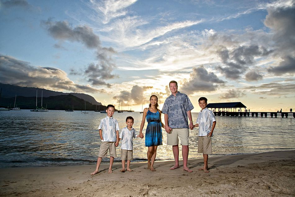 Kauai-family photographer