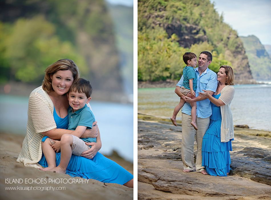 Kauai-family-beach-portraits