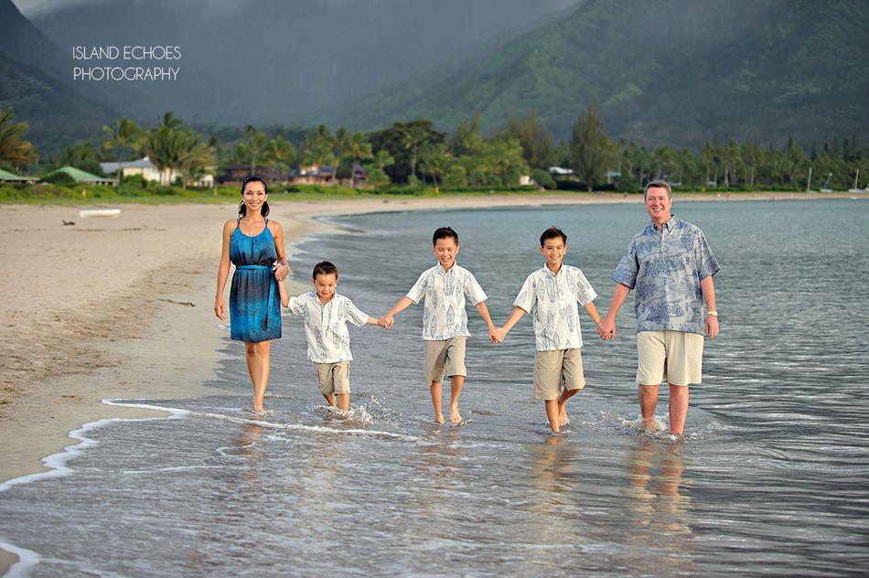 Kauai-portraits